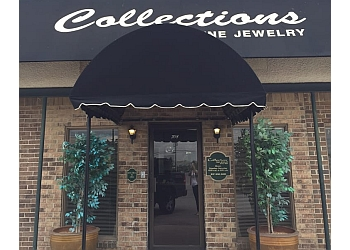Fort Worth jewelry Collections Fine Jewelry