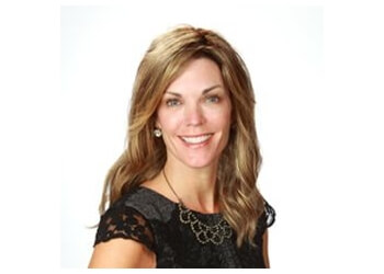 Plano real estate agent Colleen Frost - The Colleen Frost Team