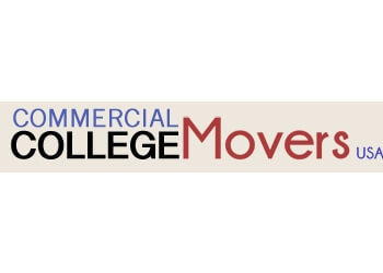 San Mateo moving company College Movers USA