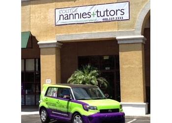 Mesa tutoring center College Nannies + Tutors