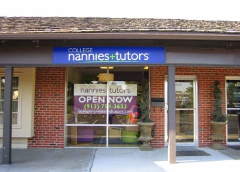 Overland Park tutoring center College Nannies + Sitters + Tutors Overland Park