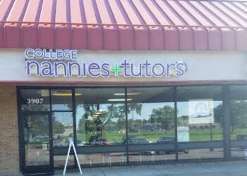 Ann Arbor tutoring center College Nannies and Tutors Development, Inc.
