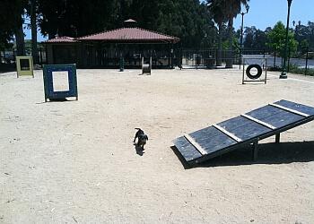 Oxnard public park College Park