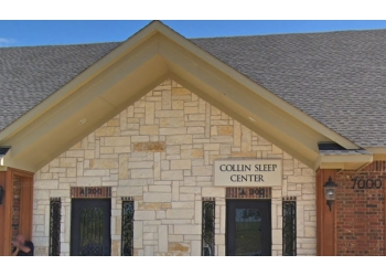 Frisco sleep clinic Collin County Sleep Diagnostics