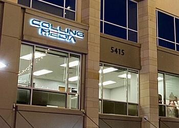 Phoenix advertising agency Colling Media