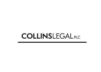 Nashville business lawyer Collins Legal, PLC