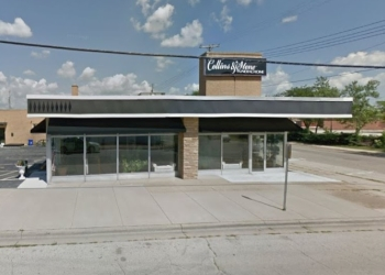 Rockford funeral home Collins & Stone Funeral Home