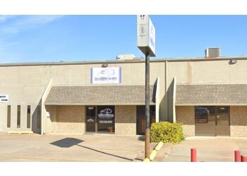 Tulsa auto body shop Collision Correction Center, LLC