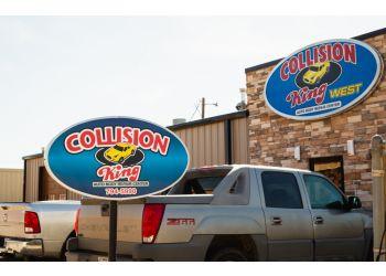 Lubbock auto body shop Collision King Repair Center