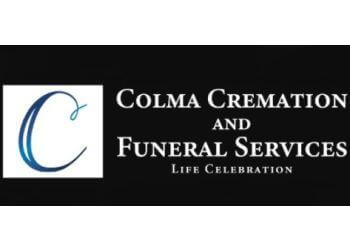 San Francisco funeral home Colma Cremation and Funeral Services
