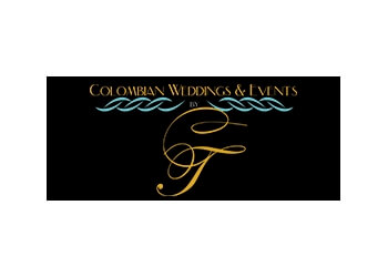 Jackson wedding planner Colombian Weddings & Events by CT