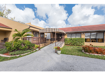 Miami Gardens assisted living facility Colonial Assisted Living