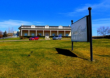 Lincoln funeral home Colonial Chapel Funeral Home
