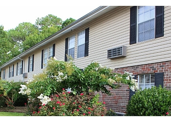 Wilmington apartments for rent Colonial Parke Apartments