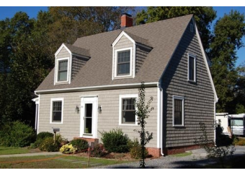 Newport News home builder Colony Construction & Home Improvements Inc