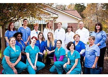 Durham veterinary clinic Colony Park Animal Hospital
