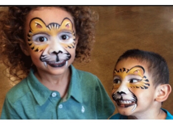Hawaii Face Painting & Party Entertainment