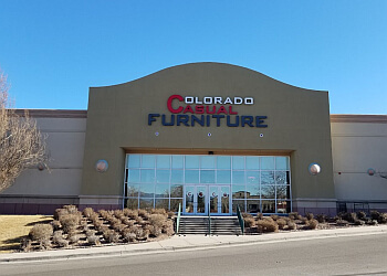 Westminster furniture store Colorado Casual Furniture