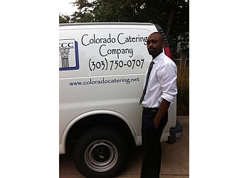 Aurora caterer Colorado Catering Co