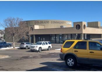 Aurora church Colorado Community Church