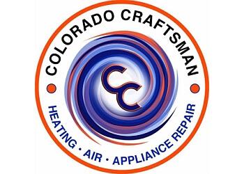 Colorado Craftsman HVAC & Appliance