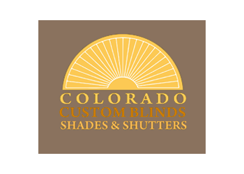 Colorado Springs window treatment store Colorado Custom Blinds
