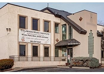Aurora music school Colorado Music Institute