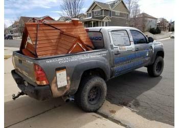 Denver security system Colorado Security Company