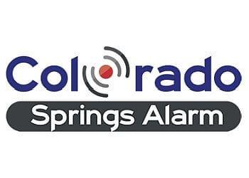Colorado Springs security system Colorado Springs Alarm