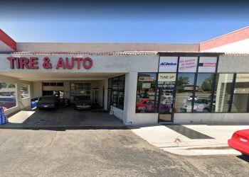 Thornton car repair shop Colorado Tire and Service