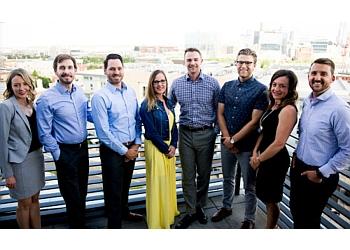 Denver financial service Colorado Wealth Group