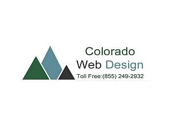 Fort Collins web designer Colorado Web Design