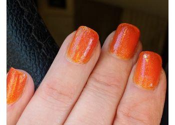 Stamford nail salon Colorcity Nails & Spa