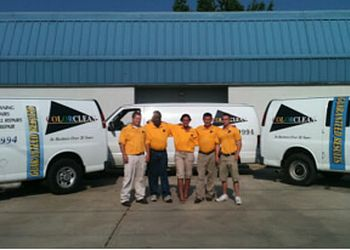 Colorclean Complete Floor Care Montgomery Carpet Cleaners