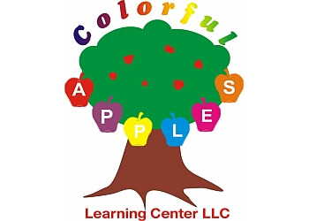 Manchester preschool Colorful Apples Learning Center LLC