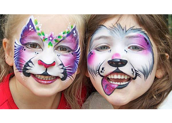 Hartford face painting Colorful Creations