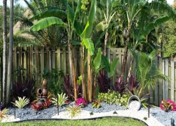 Pembroke Pines landscaping company Colorful Landscaping