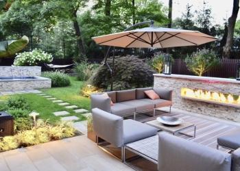 Huntington Beach landscaping company Colorworks Landscape & Design Inc.
