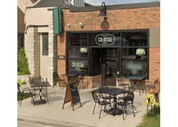 St Paul cafe Colossal Cafe