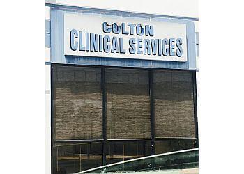 San Bernardino addiction treatment center Colton Comprehensive Treatment Center