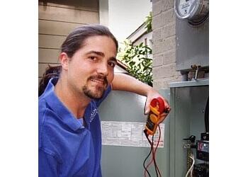 Columbia electrician Columbia Electric Service
