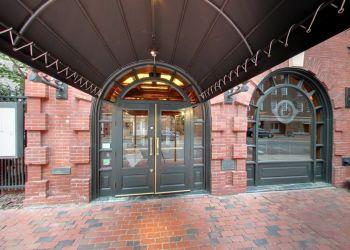 Alexandria american restaurant Columbia Firehouse