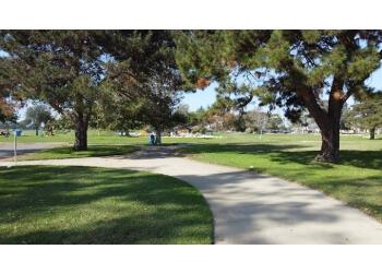 Torrance public park Columbia Park