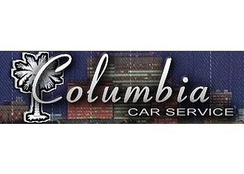 Columbia limo service Columbia SC Car Service