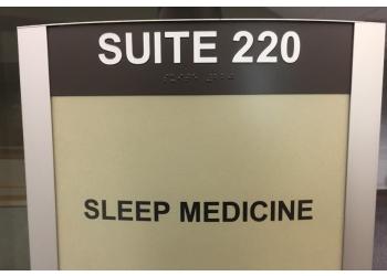 Vancouver sleep clinic Columbia Tech Center Clinic