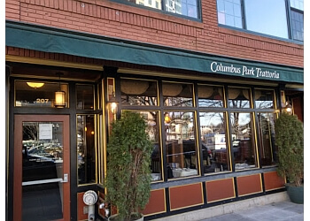 Stamford italian restaurant Columbus Park Trattoria