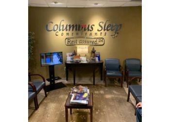Columbus sleep clinic Columbus Sleep Consultants