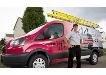 Columbus hvac service Columbus Worthington Air