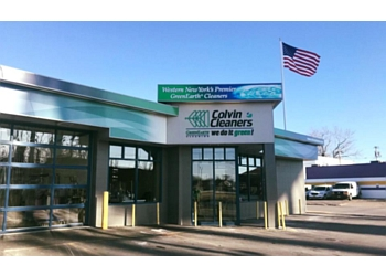 Buffalo dry cleaner Colvin Cleaners