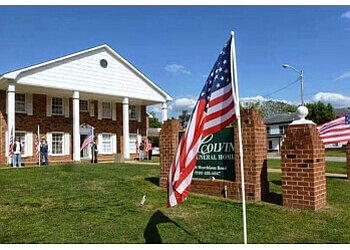 Fayetteville funeral home Colvin Funeral Home and Crematory